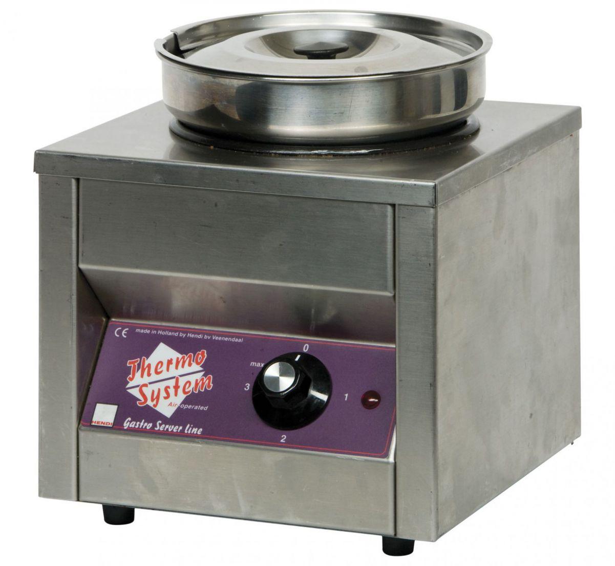 Hotpot 1-pans 4,2 ltr