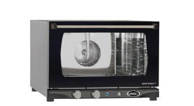Hetelucht Oven 3x 1/1 GN 230V (in frame)