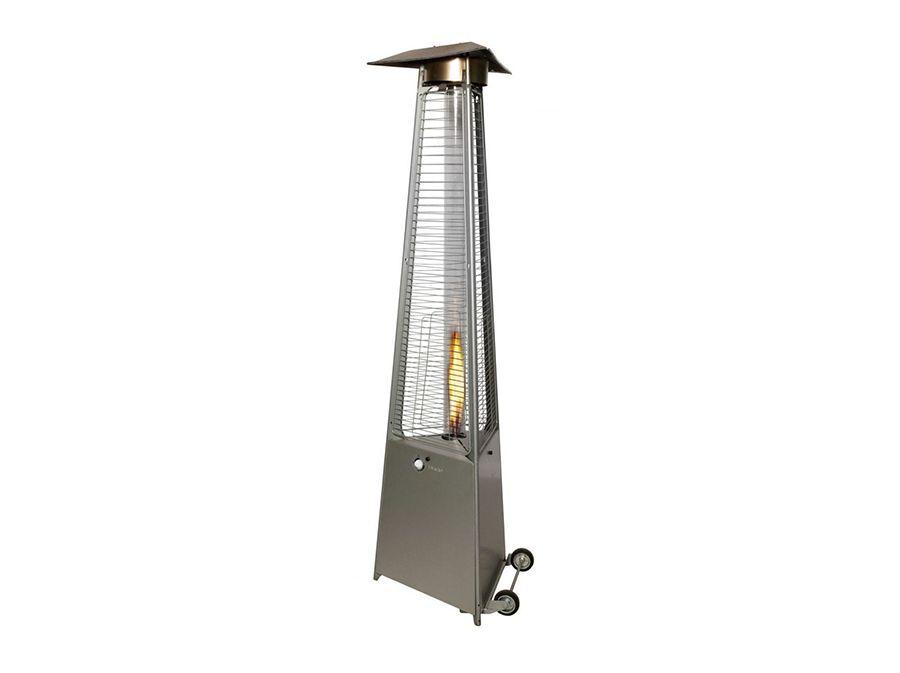 Flame heater Falo 12 kW