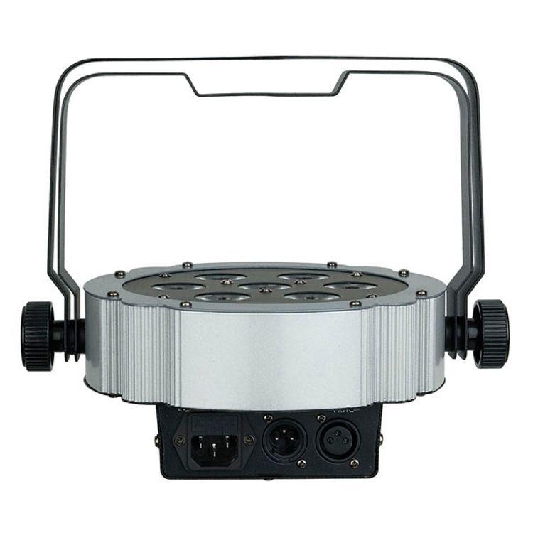 Par-spot LED (RGB)