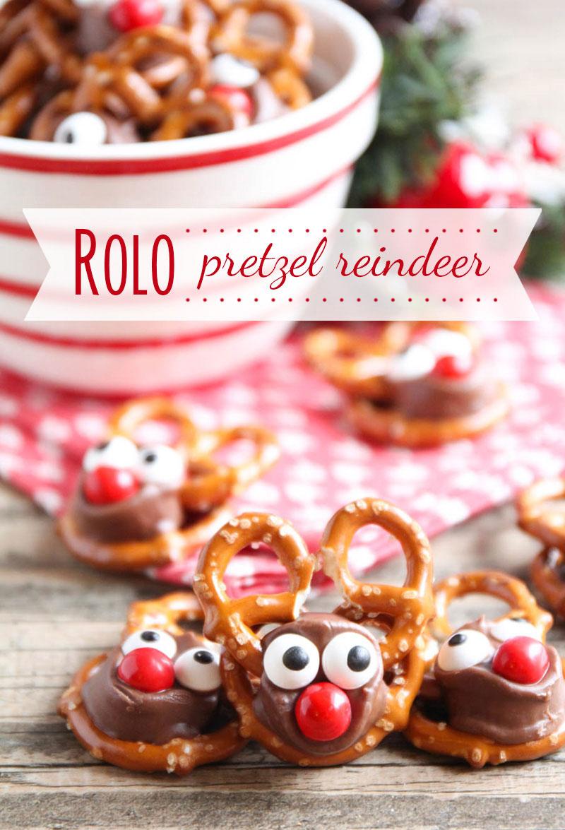 Reindeer Christmas Ideas Skip To My Lou