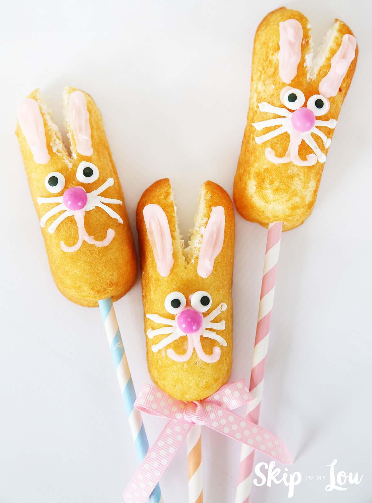Twinkie Bunny Pops Skip To My Lou