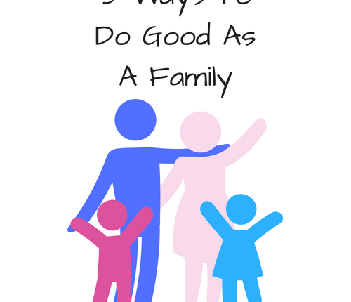 do-good-family