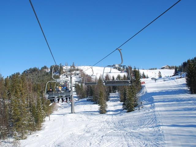 Svenske skidestinationer solgte liftkort for 1,46 milliarder kroner i forgangne sæson