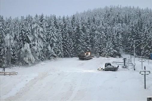 Ulricehamn Ski Center åbner juledag