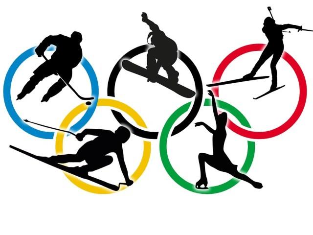 Svensk OL-guld i slalom