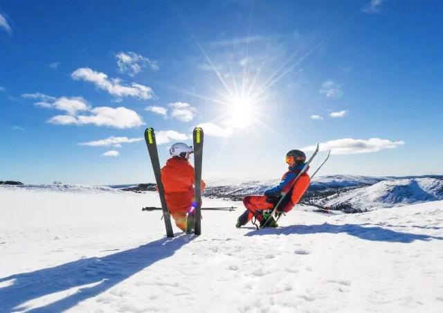 SkiStar præsenterer bedste halvårsregnskab nogensinde
