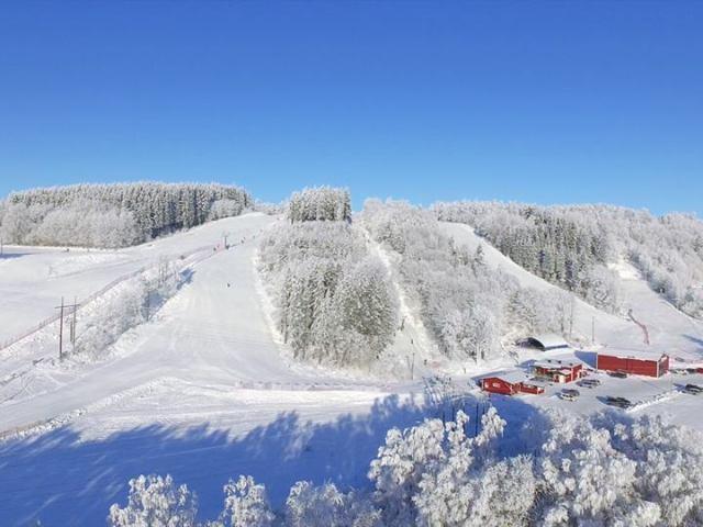 Lækre hytter i Falköping Alpin