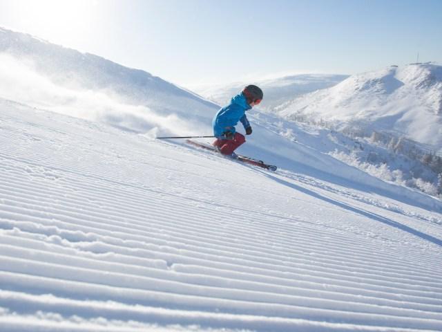 SkiStar ser frem til 150 dage på ski