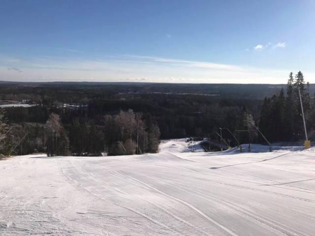 Det er nu, hvis du skal på skiweekend