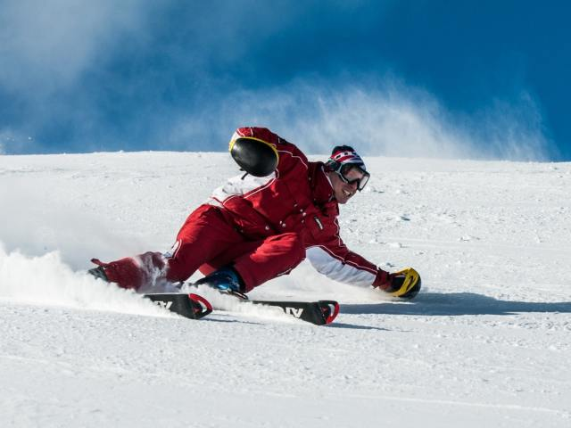 Flere tiltag til at undgå smitte på svenske skianlæg