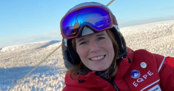 Leder af skiskole: Ti gode tips til at komme i gang med skiløb