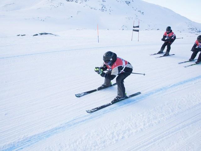 Norske skidestinationer lukker ned
