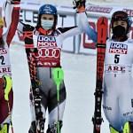 Slovakisk slalomsejr i Sverige