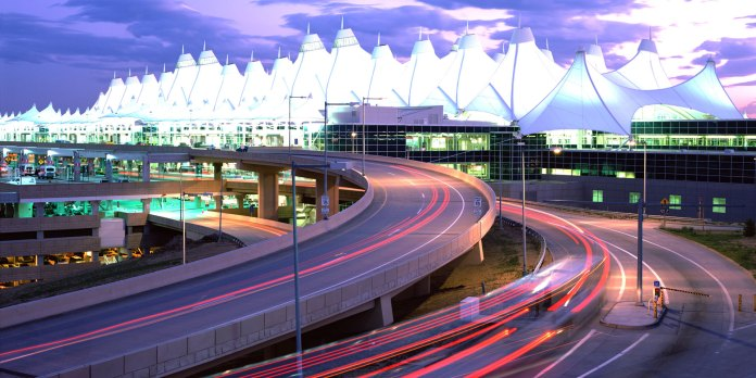 Denver Airport Dia To Steamboat Springs Private Transportation