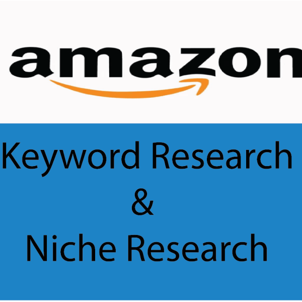 Amazon Niche Research