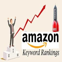 Amazon Keyword Ranking Services