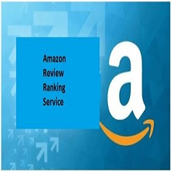 Amazon Review Ranking Service