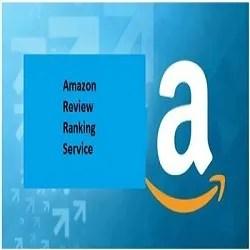 Amazon Review Ranking Service