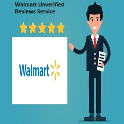 Walmart Unverified Reviews