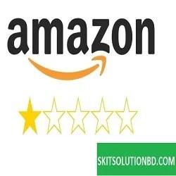 Buy Negative Amazon Reviews