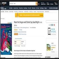 Amazon kindle book rankings