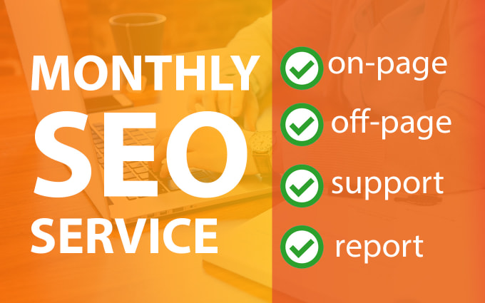 Monthly SEO Packages