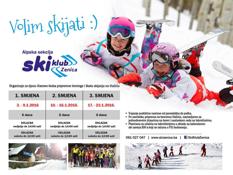 Ski-klub-Zenica-smjene