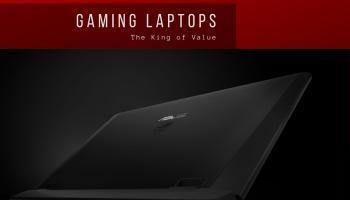 Gaming Lapop