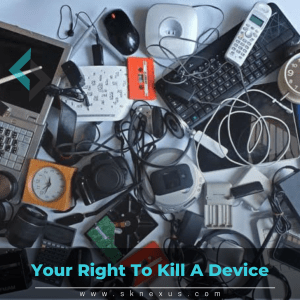 Read more about the article Right To Repair & Pakistan