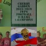 Cherry Garden Team