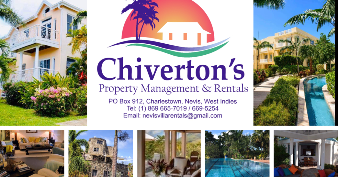 Chiverton's Property Management