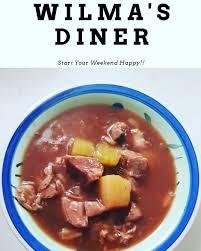 Wlma's Diner
