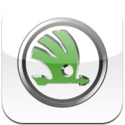 Die Info App von Skoda