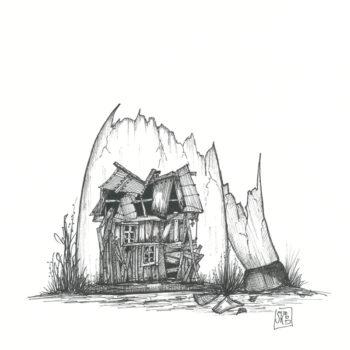 Bottlehouse Ruin 800x800