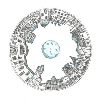 Oddala Blue Moon 800x800