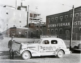 Among signature Kentucky businesses represented by SKO is Louisville-based Brown-Forman Corporation, one of the largest American-owned companies in the spirits and wine business.