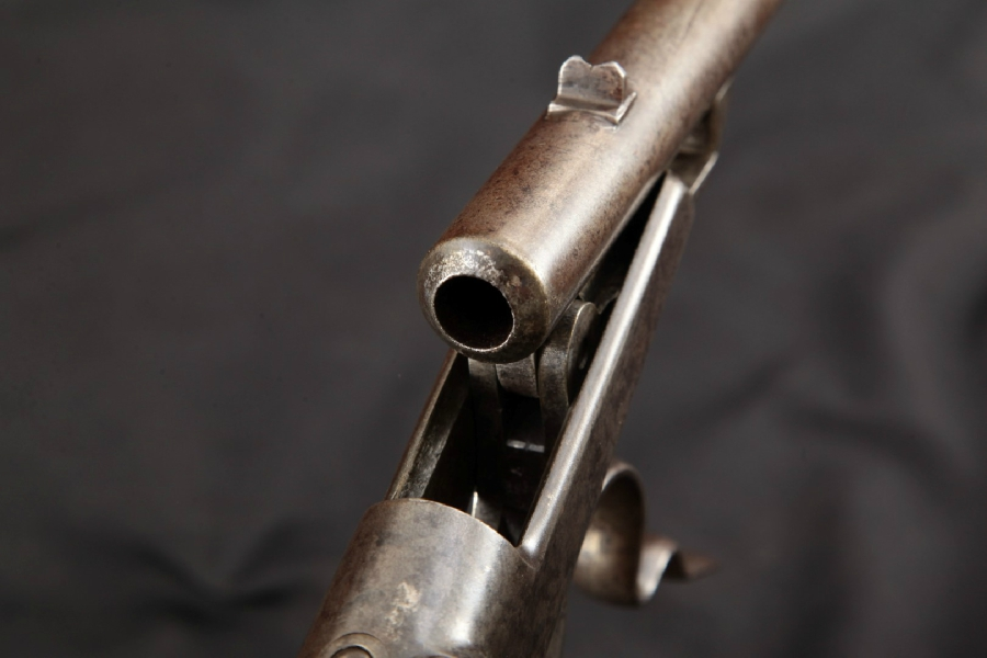 Richardson & Overman Gallager Carbine
