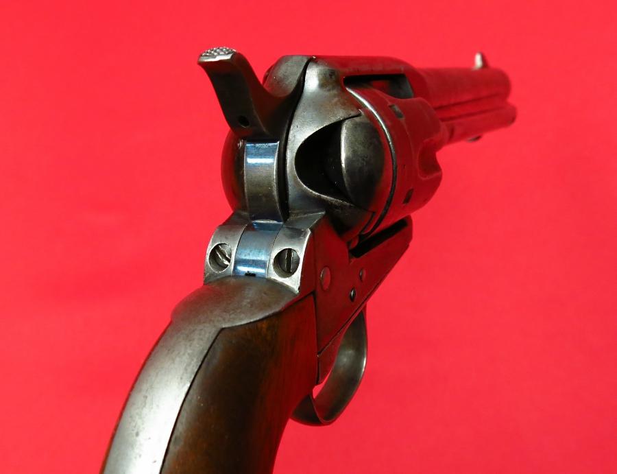 Colt SAA 1873 45 LC