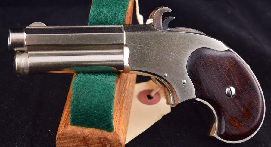 Remington Rider Magazine .32 Pistol