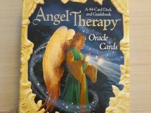 angel therapy orakelkort