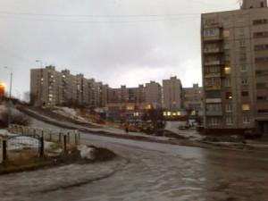 Enno er ikkje alt på plass i Murmansk, men økonomisk går det rett veg
