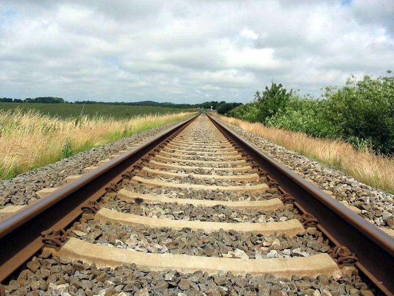 Vegar,  jernbane,  SV  og  Nasjonal  transportplan
