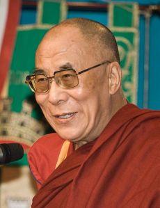 Dalai  Lama  –  uønska  i  Sør-Afrika