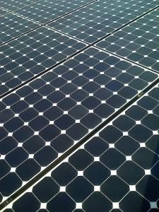 Solceller er blitt ein viktig industri i Noreg