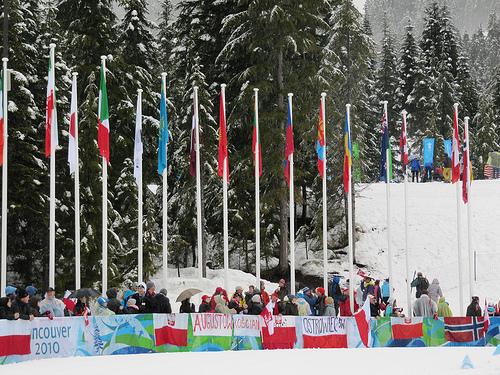 Ikkje  OL  i  Tromsø