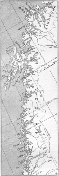 Det  nordnorske  samarbeidet