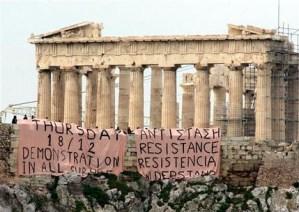 La  Hellas  gå  konkurs