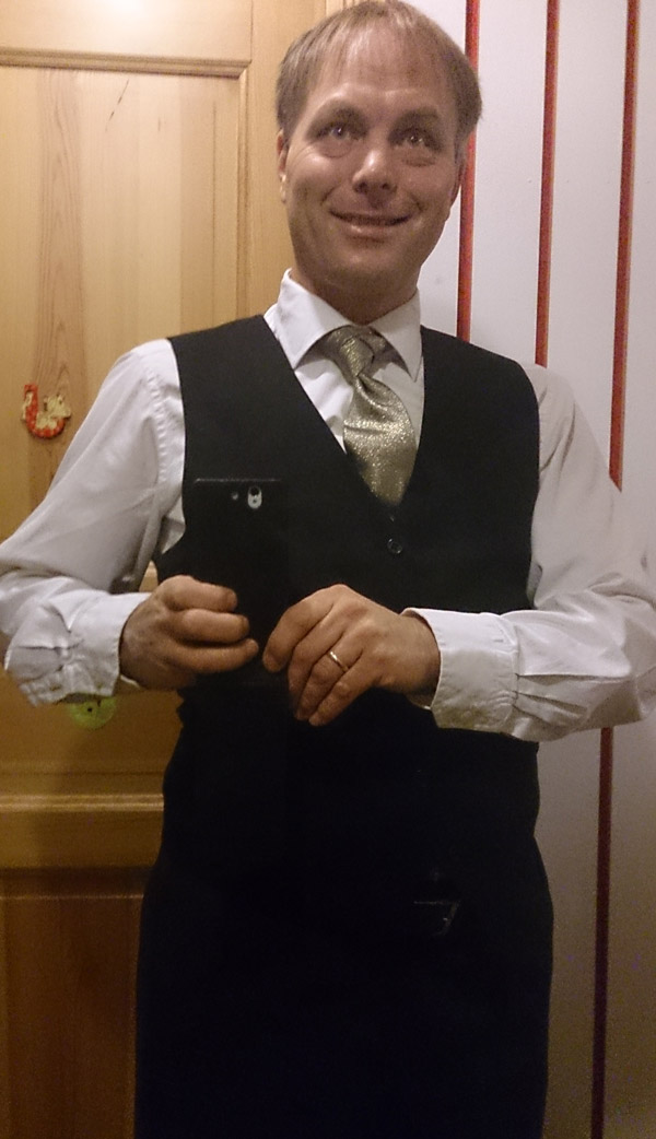 Pål Julius Skogholt