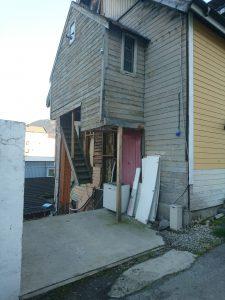Dette huset treng litt kjærleik
